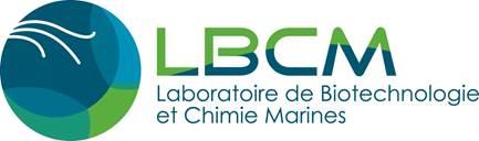 Laboratoire de Biotechnologie et Chimie Marines – Ecotoxicologie en milieu marin Professeur Isabelle Linossier-Feller